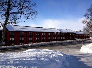 Høgfjellsthotell