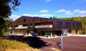 School in Åmot